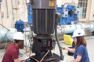 RWA Pump Assessments