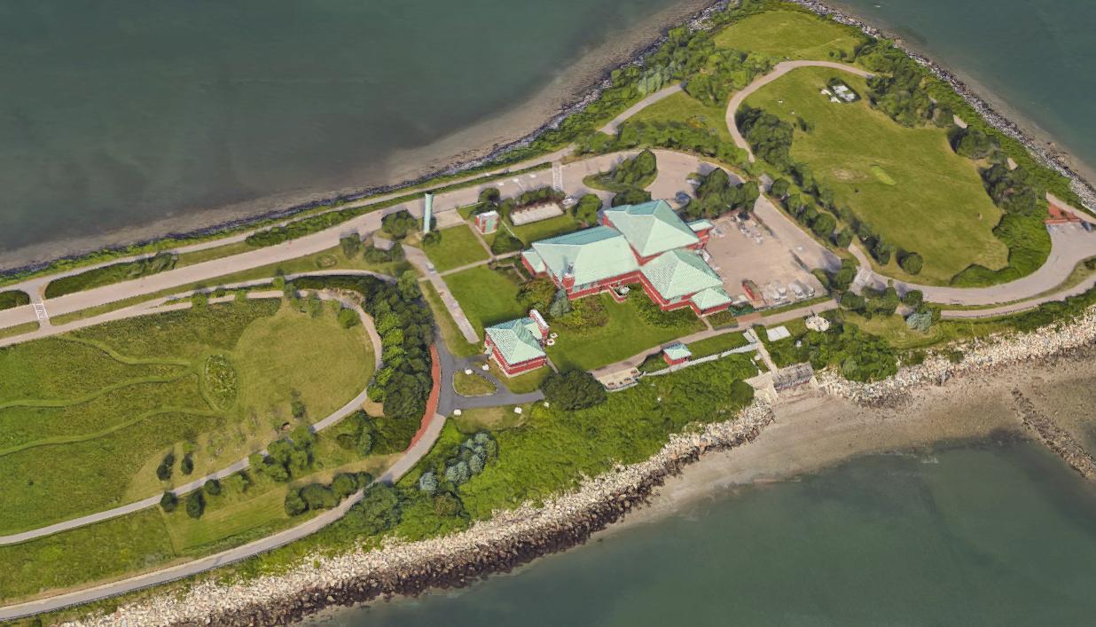 MWRA Nut Island Headworks