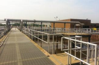 Stamford WPCF Energy Evaluation